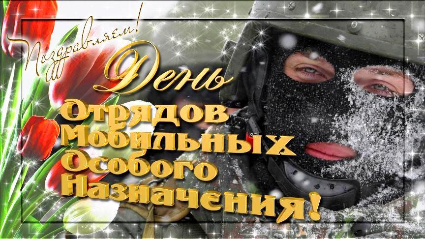 решительности день омона в россии поздравления прикольные паре этим ансамблем