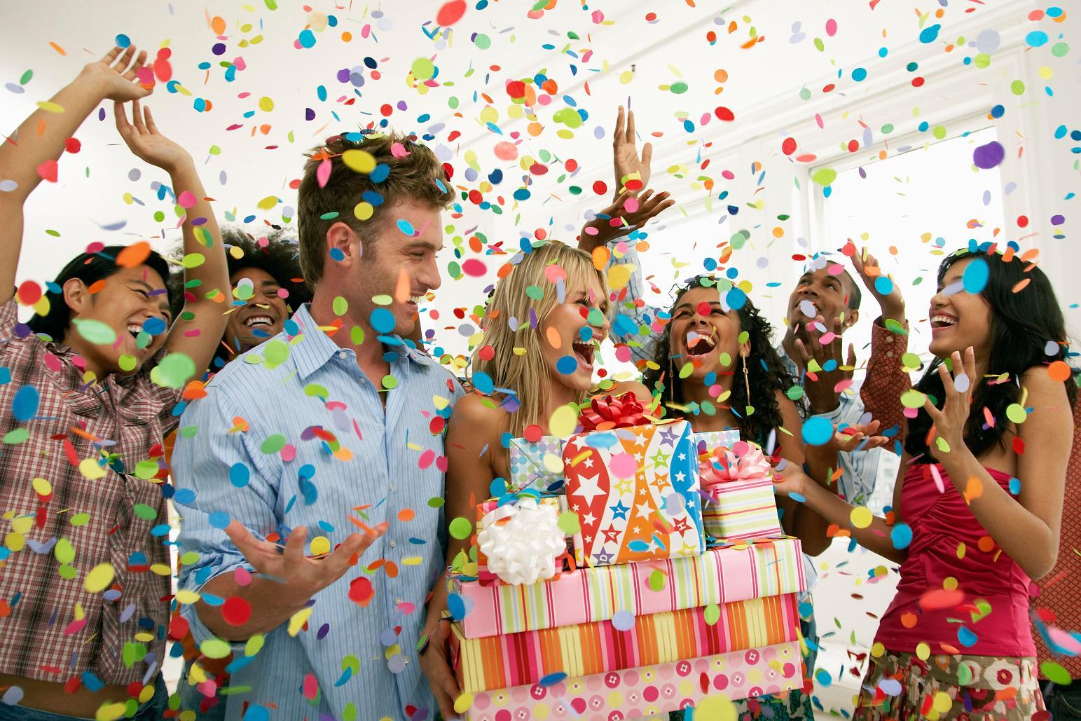 Оригинальные поздравления девушке с новым годом