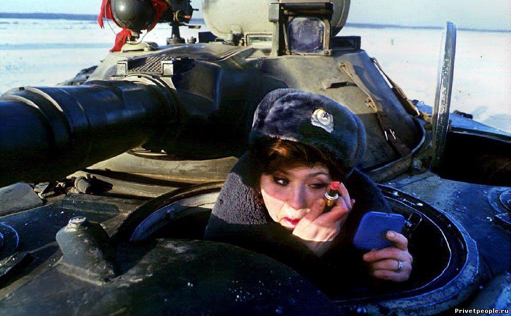 Веселые статусы танкистов фото