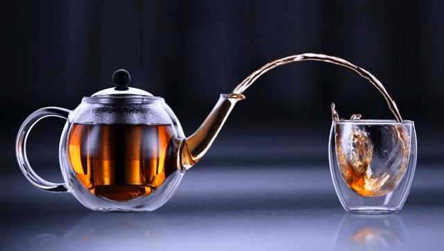 Прикольные афоризмы и статусы про Чай