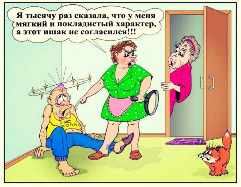 Анекдоты Про Женщин И Мужчин Самые Смешные